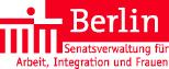 Senatsverwaltung für Arbeit, Integration und Frauen
